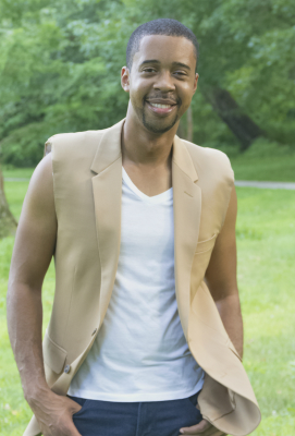 Jarrod D. King   LGBT Fantasy Author