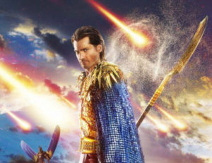 Actor | Gods of Egypt | Film