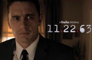 11.22.63 Premieres on Hulu