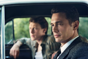 James Franco as Jake Epping