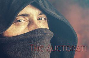 Auctorati | Fantasy Novel