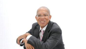 Larry Benjamin
