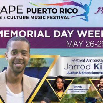 Xscape PR Jarrod King