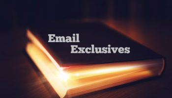 email exclusives