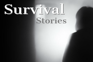 Survival Stories | Jarrod D. King