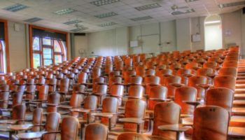 Lecture Hall – Pangaea Chapter 3